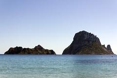 Islas d'es Vedranall y d'es Vedrá (Cala d'Hort)