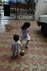 Football Marathon Girls of Bandra by firoze shakir photographerno1