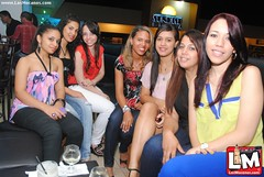 Ladies Night @ Soberano Liquor Store