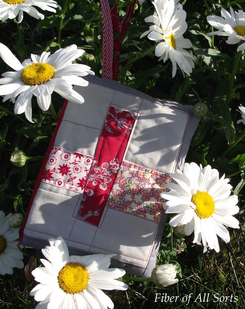 Bag from Mary on Daisies