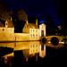 Begijnhof ten wijngaarde in Brugge by Serge Sanramat