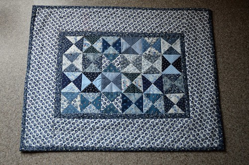 July Small Quilt of the Month