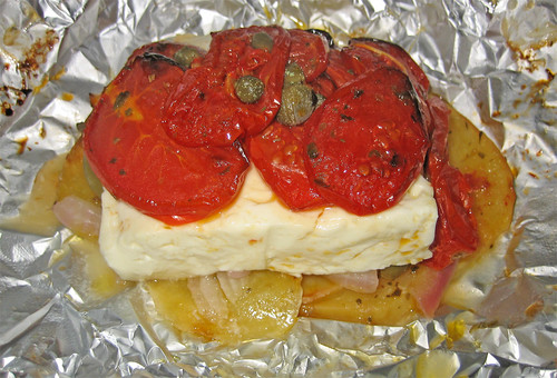 cartoccio verdura e feta by fugzu