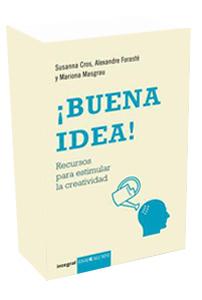 Libro Buena Idea