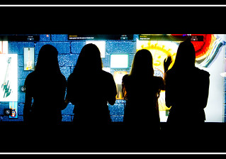 Silhouettes of the Future!