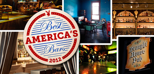 Playboy's America's Best Dive Bars