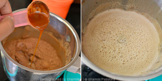 Chocolate Milkshake Recipe - Step2