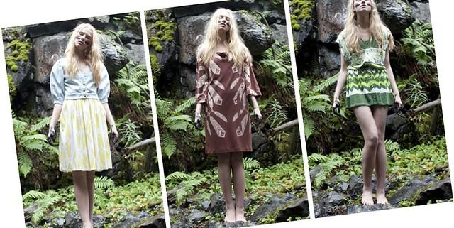 Diseños de Ivana Helsinki