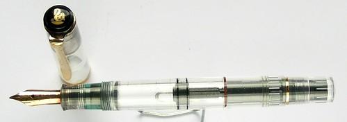 Pelikan M200 Demonstrator