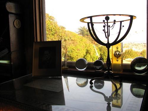 El escritorio de Neruda by Miradas Compartidas