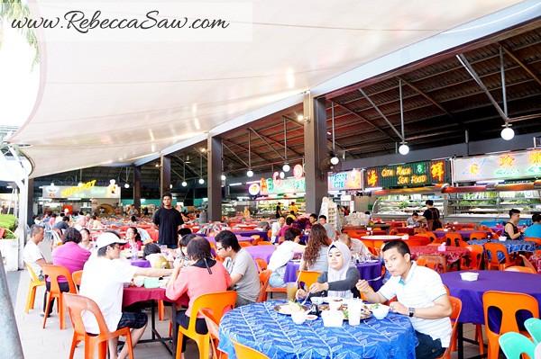 bukit mata - tops spot Kuching - seafood-003