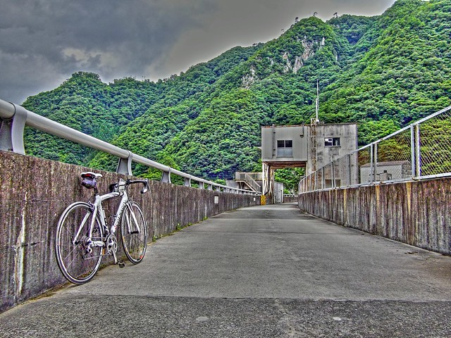 新成羽川ダム #5