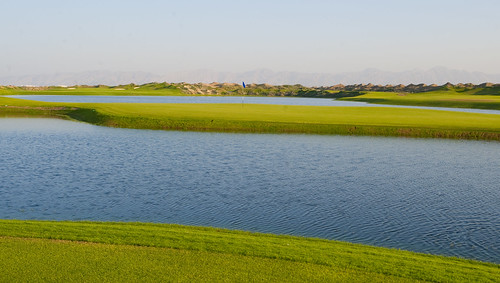 tourism sports golf visit oman muscat activities almoujgolf