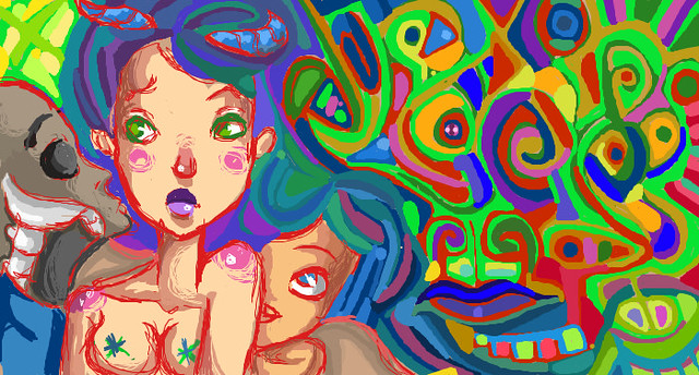 dessin iscribble 4