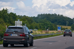 Duo de BMW X5