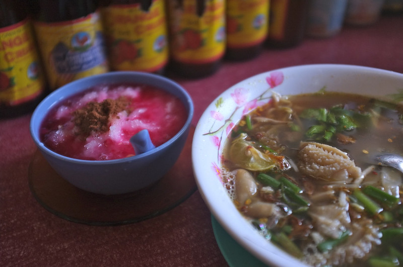 Sup Perut Kak Ani 2