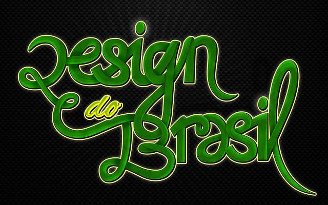 Design do Brasil by Felipe Sanper
