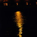 Trieste - Reflecting on the Harbour at Night
