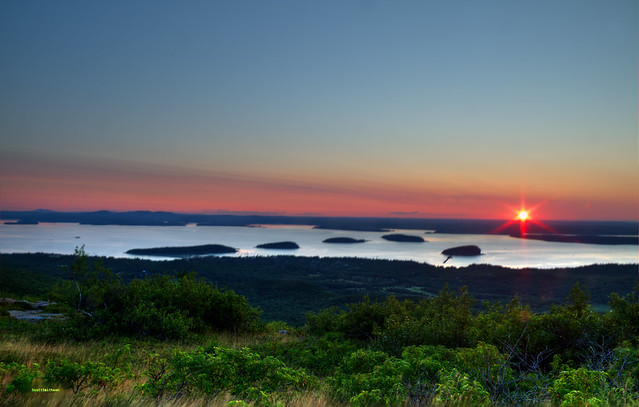 cadillac mountain sunrise 10 flickr photo sharing. Cars Review. Best American Auto & Cars Review