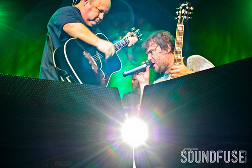 Tenacious D at Aragon Ballroom on July 7th, 2012-21.jpg