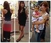 讓男人敗倒在石柳裙下 女人的天賦 是的 女人的形容詞 是美麗 Shopgirls and visitors