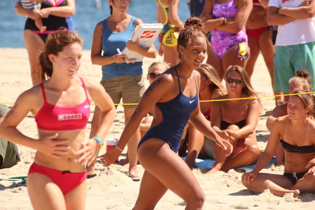 ca10f8782 ... All Women Lifeguard Tournament 2012   by Hypnotica Studios Infinite