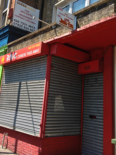 Picture of Bing Chinese Takeaway, SE17 3BN