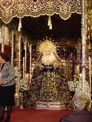 Nuestra Señora de la O
