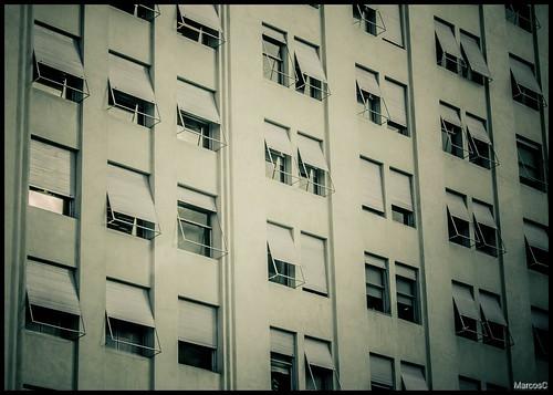 Ventanas by MarcosCousseau