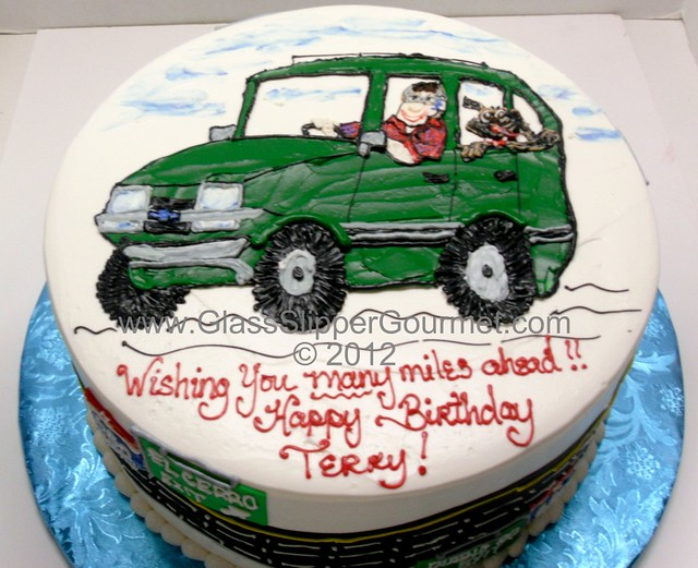 Download image Happy Birthday Terry Cake PC, Android, iPhone and iPad