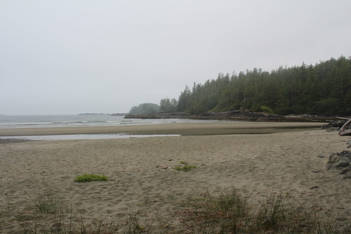 The Beach At Kutcous Point