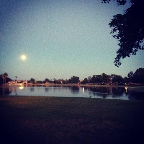 Blessed Full Moon