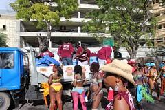 Carnival 2011, three of five.
