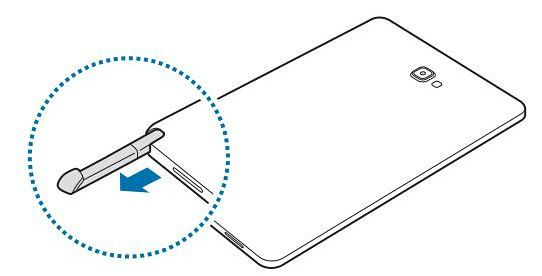 Samsung SM-P580