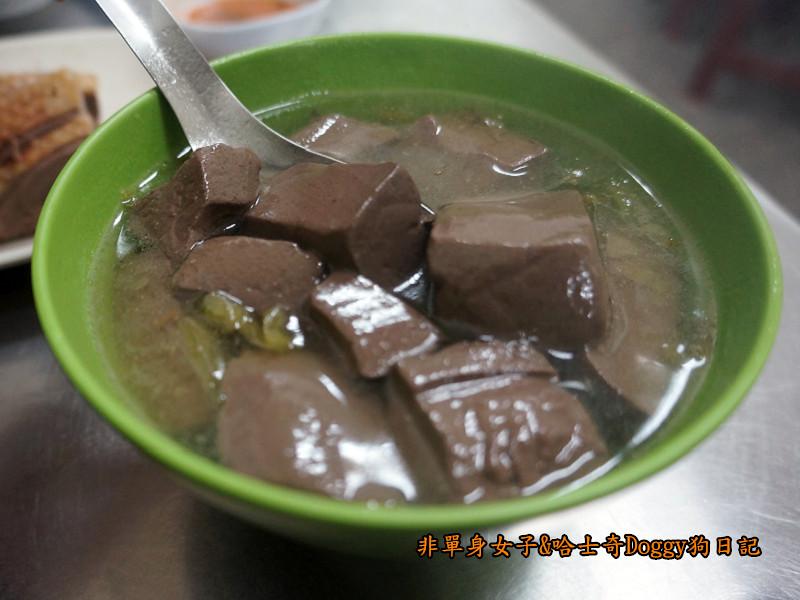 宜蘭幾米廣場公園北門蒜味肉羮米粉炒38