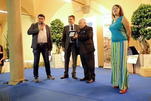 Premio Fortichino d'Oro 2016