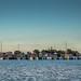 The harbor of Klagshamn, Malmö by s_p_o_c