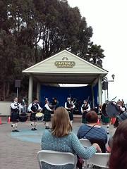 Santa Cruz Pipes & Drums