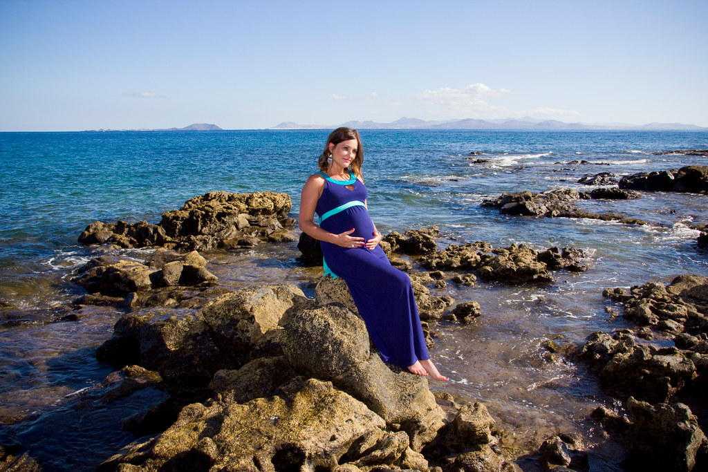 Maternity Photographer Lanzarote