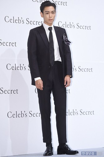 TOP 2016-09-22 Seoul Celebs Secret Event (7)