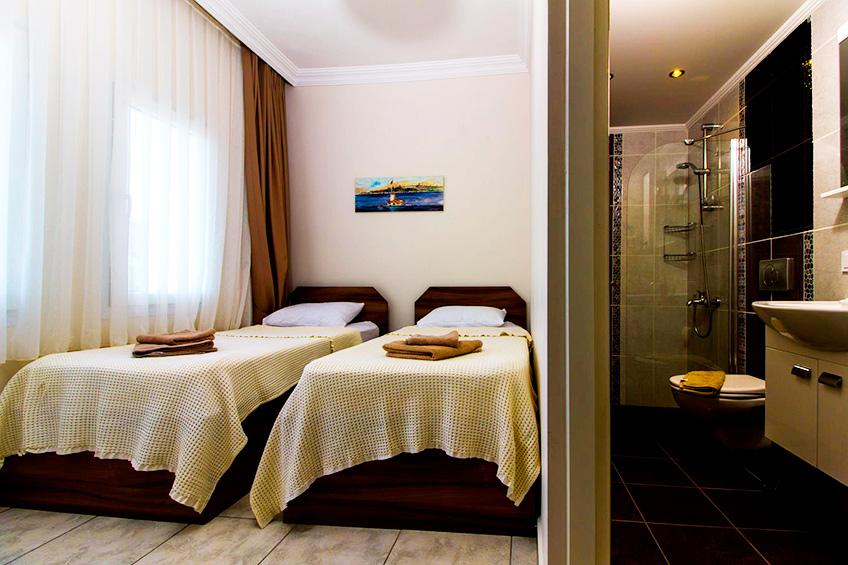 Kalkan/Kaş/Antalya, Türkiye kiralık villa , kiralık yazlık, yazlık villa - 3770