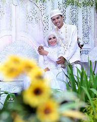 Hari ini masih lanjut bikin foto wedding di resepsi pernikahan kk @zwitenia & @levioz di Puring Kebumen Jawa Tengah (23-24 Sept 2016). Foto wedding by @poetrafoto, http://wedding.poetrafoto.com  Semoga semuanya lancar & tim @poetrafoto mendapatkan foto-fo