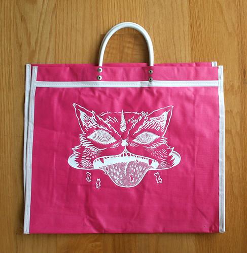 cat cave bags