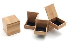 Tuck Folding Box