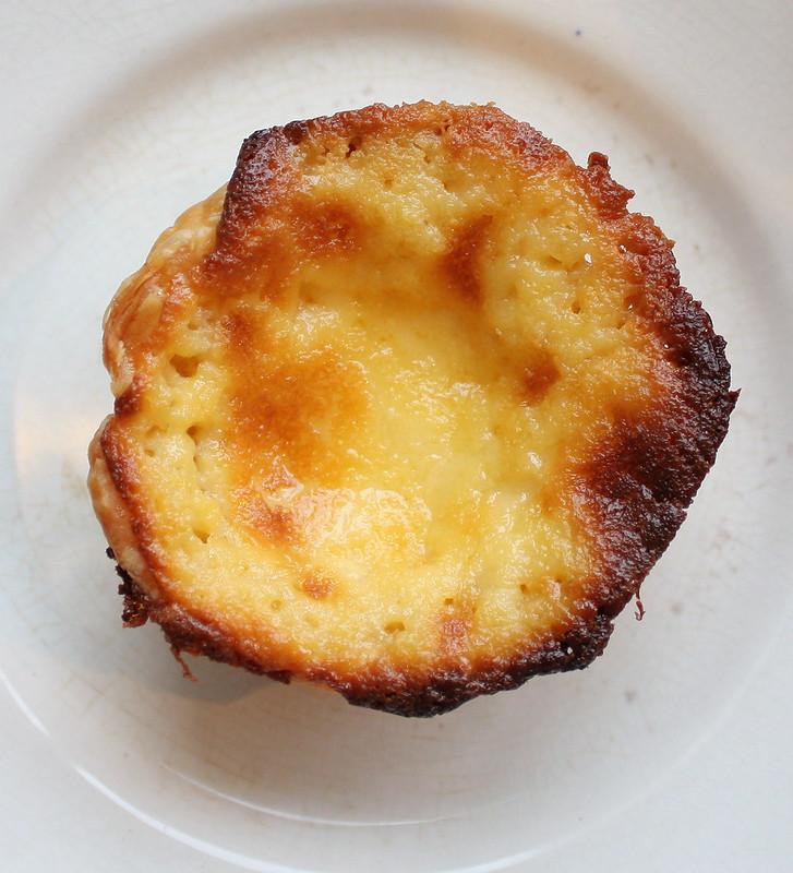 portugese tart