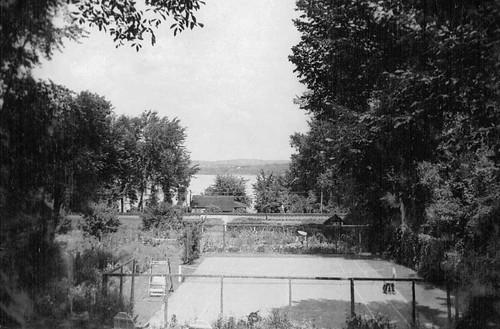 canada quebec ww2 ottawariver tenniscourt secondworldwar hodgson provincedequebechudson