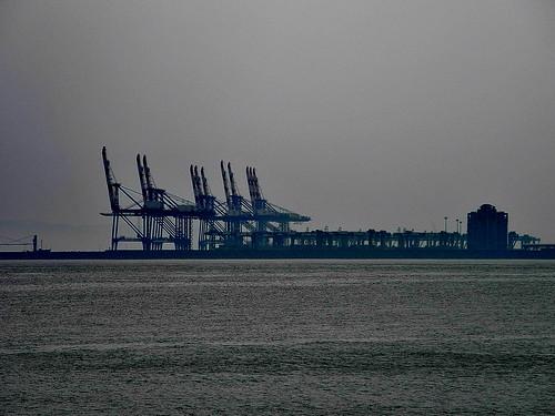 Taipei Harbor