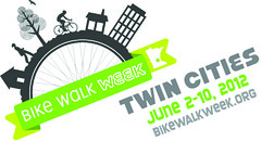 bike walk week