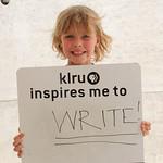 KLRU inspires me to ... write!