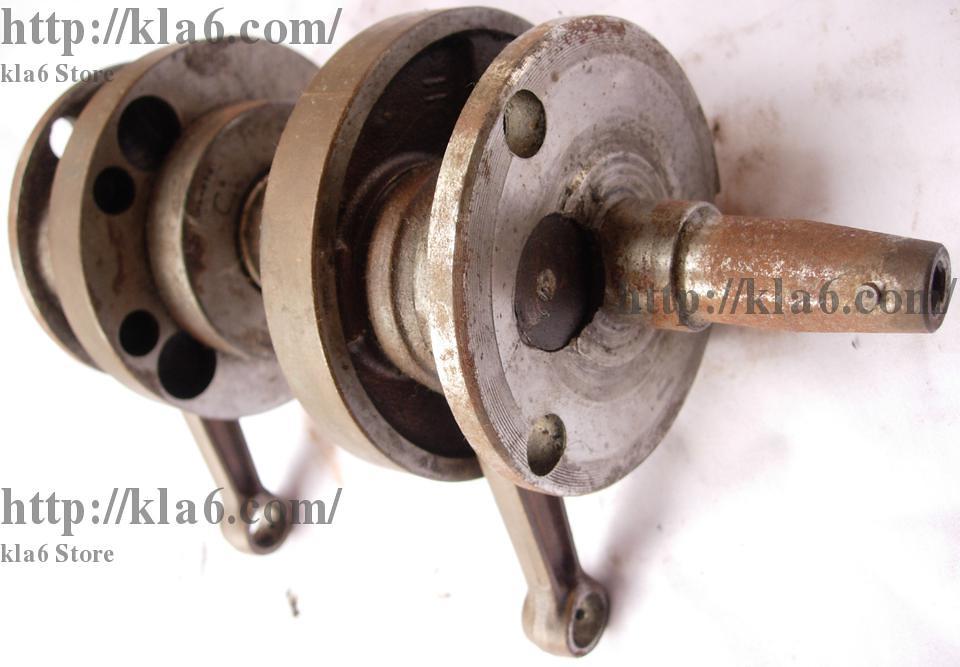 Honda CB175 Kruk As / Crankshaft